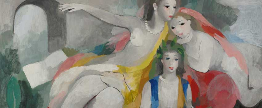 Tableau de peinture moderne