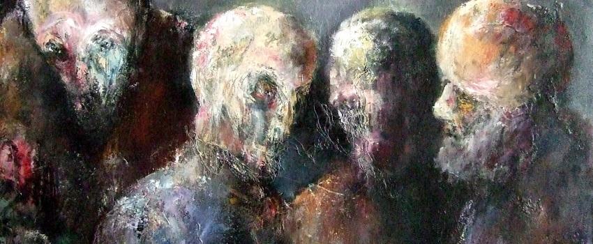 Vincent Gachaga et le monde de l'art