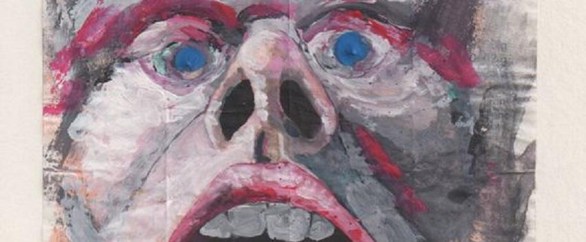 Exposition Yann Daumas à la galerie d'art moderne